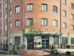 Holiday Inn Belfast City Centre