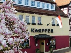 Hotel-Restaurant Zum Karpfen
