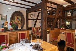 Restaurant Zum Karpfen