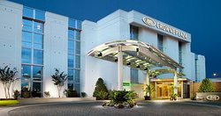Crowne Plaza Charleston Airport Convention Center