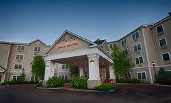 Hampton Inn & Suites North Conway