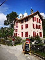 Hotel Restaurant le Vizzavona