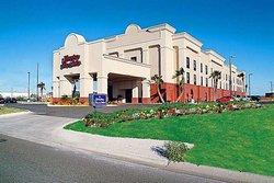 Hampton Inn & Suites Harlingen