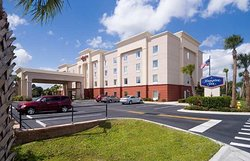 Hampton Inn Titusville / I-95 Kennedy Space Center