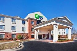 Holiday Inn Express Reidsville