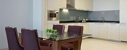 Millennium Executive Apartments Muscat
