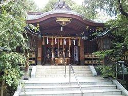 Koyasu Shrine