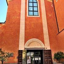 Museo Civico Amedeo Lia