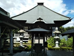 Shoukoku-ji Temple