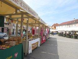 Farmer's Market Samobor