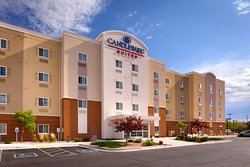 Candlewood Suites Grand Junction NW