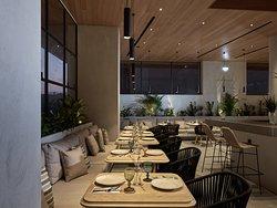 Lentika Restaurant