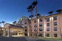 Holiday Inn Express Yuma