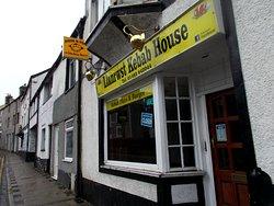 Llanrwst Kebab & Burger House