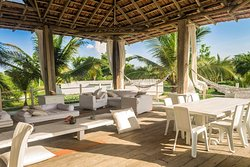 Mariana´s Beach   RESTAURANTE & BAR   Isla Tierra Bomba   Cartagena - Colombia