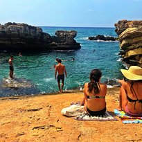 Joining Beach