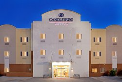 Candlewood Suites Mount Pleasant