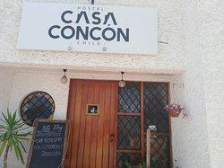 Hostal Casa Concon