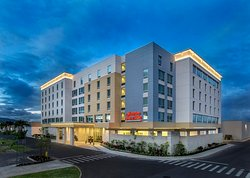 Hampton Inn & Suites Oahu/Kapolei