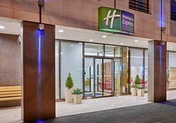 Holiday Inn Express Belgrade-City