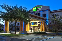 Holiday Inn Express Suites Ocala - Silver Springs