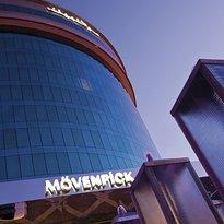 モーベンピック ホテル アル コバール