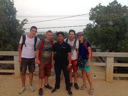 Nakim's Tuk Tuk Tours