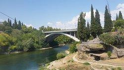 Blazo Jovanovic Bridge