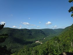 Franey Mountain