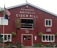 Parmenter's Cider Mill
