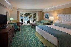 Delray Sands Resort on Highland Beach