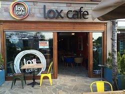 Lox Cafe Incek