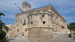 Il Castello Acquaviva