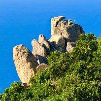 Sentier des Cretes