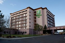 Holiday Inn Great Falls
