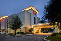 Hampton Inn & Suites Schertz