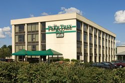 Pear Tree Inn Terre Haute