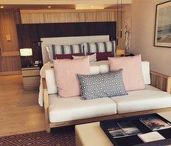 Luxurious Retreat Where the Desert Meets the Sea on Santa Maria Bay