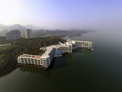 ‪Crowne Plaza Huangshan Taiping Lake‬