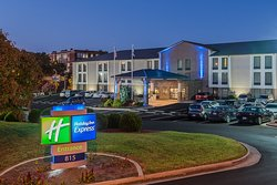 Holiday Inn Express Roanoke-Civic Center