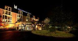 Millennium Hotel Paris Charles de Gaulle