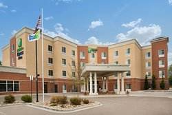 Holiday Inn Express & Suites Denver North