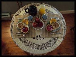 Hertzog Homestead Bed & Breakfast