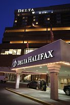 Delta Hotels by Marriott Halifax