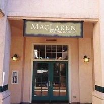 MacLaren Tasting Lounge