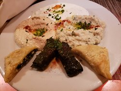 Incredible Mediterranean Food-Fun Vibe