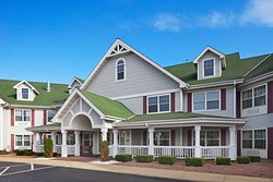 Country Inn & Suites by Radisson, Germantown, WI