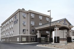 Canalta Hotel Weyburn