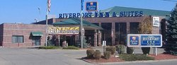 Express Suites Riverport- Conference and Event Center
