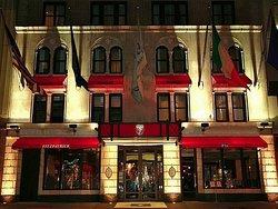 Fitzpatrick Manhattan